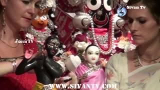 சூரிச் ஹரே கிருஷ்ண ஆலய கிருஷ்ண ஜென்மாஷ்டமி விழா 25.08.2016