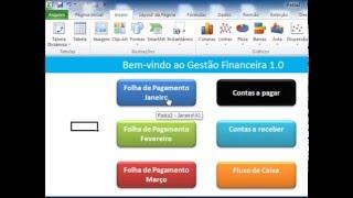 getlinkyoutube.com-Excel Avançado - Planilha profissional começando do zero