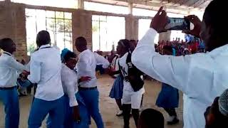 Msami baby - mdundo dance by mambo safi |•••~ kamanija