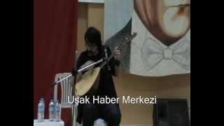 Ulubey Ülkü Ocakları Konser Düzenledi!