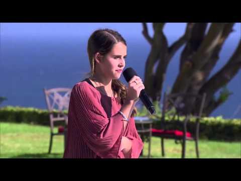 Cea mai buna Voce din Lume X Factor Possessed Test