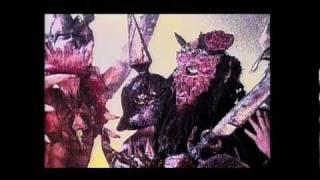 """getlinkyoutube.com-GWAR """"Gor-Gor"""" (OFFICIAL VIDEO)"""