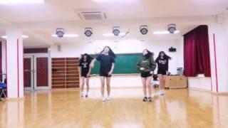 getlinkyoutube.com-노원고OMG - 몸매 커버 안무영상