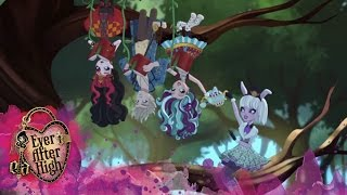 getlinkyoutube.com-The Legacy Orchard   Ever After High