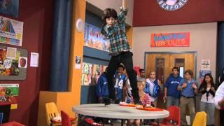 getlinkyoutube.com-Kickin'It A Colpi Di Karate 1x01 HD