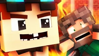 getlinkyoutube.com-DANTDM IS PURE EVIL!!! - Minecraft Animation (Who's Your Daddy)