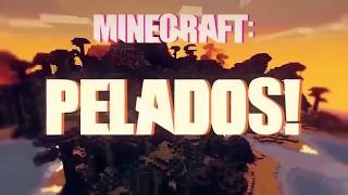 getlinkyoutube.com-Minecraft: PELADOS! - #15 A CASA NOVA!