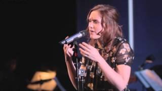 """getlinkyoutube.com-Emily Koch - """"Holding On"""" by Tidtaya Sinutoke & Ty Defoe"""