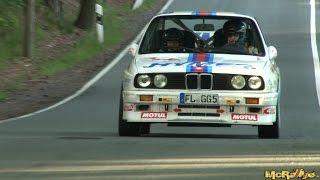 getlinkyoutube.com-BMW Rallysport Pure Sound #5 [HD]