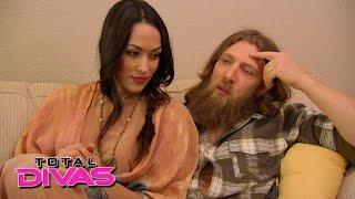 getlinkyoutube.com-Nikki Bella and Daniel Bryan confront Brie Bella: Total Divas, Sept. 28, 2014