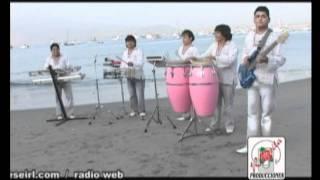 CARLOS RAMIREZ CENTENO - ENFERMERA (VIDEOCLIP)