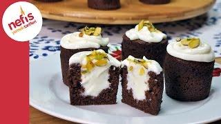 getlinkyoutube.com-Şahane Bardak Kek Nasıl Yapılır?   Kek Tarifleri