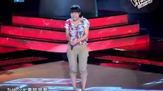 getlinkyoutube.com-فتاة صينية فظيعة تغني   Rolling In The Deep للمغنية الكندية ADEL