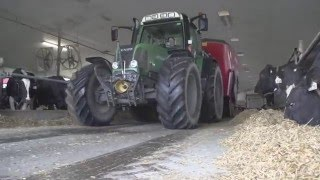 Fendt - Grassland operations in Canada