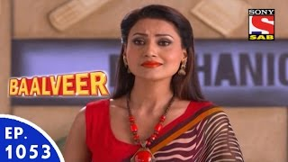 Baal Veer   बालवीर   Episode 1053   19th August, 2016