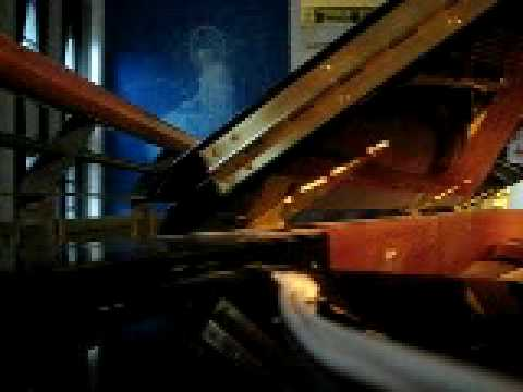 曲名: 美麗晨曦    Piano: Vera Lee(Tzu Chi Hospital, Taipei 2009-08-21)