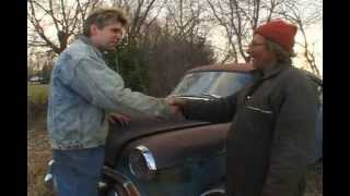 getlinkyoutube.com-Hillbilly Garage TV Pilot Episode