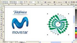 getlinkyoutube.com-Corel Draw X3 - 01 - Primeros Pasos