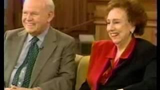 getlinkyoutube.com-Archie and Edith Bunker's Final Appearance