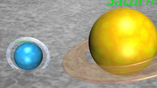 getlinkyoutube.com-The Universe in 3D: Planet & Star Size Comparison [1080p]