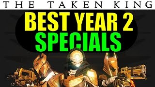 getlinkyoutube.com-Destiny: BEST YEAR 2 SPECIAL WEAPONS for Trials of Osiris! | The Taken King