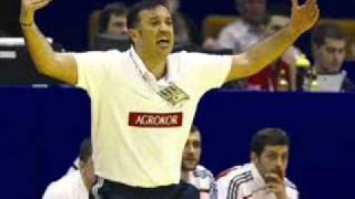 Luka Bulić- Mirko & Slavko; (Alilović & Goluža); (Looka & Borna)