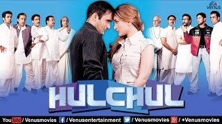 getlinkyoutube.com-Hulchul - Hindi Movies Full Movie | Akshaye Khanna, Kareena Kapoor | Hindi Full Comedy Movies