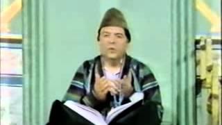 getlinkyoutube.com-Quari Mohammed Aman Nawaey Quran Recitation