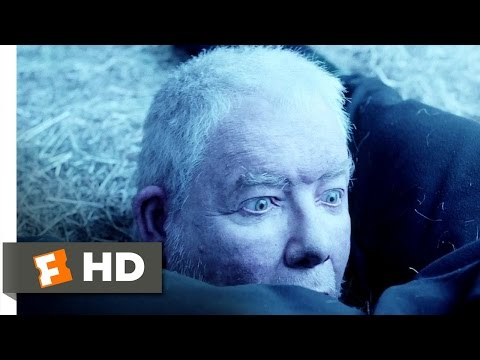 Beheading the Magistrate SCENE - Sleepy Hollow MOVIE (1999) - HD