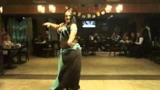 Broshett party 3 Natalia Fedorova Baladi