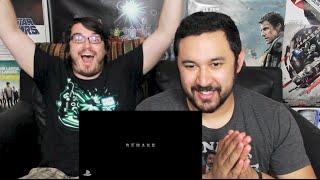 getlinkyoutube.com-FINALY FANTASY VII REMAKE Announcement Trailer - E3 2015 REACTION & REVIEW!!!