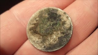 getlinkyoutube.com-How to clean Silver Coins, Safe and Quick: The Lemon/Oil Solution! (nr183)