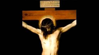 Viernes Santo - Toda carne calle ( canto griego ortodoxo )