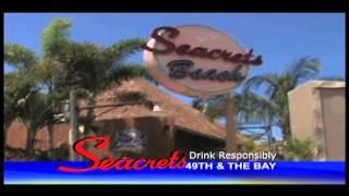 Seacrets - Ocean City MD - May 24, 2013