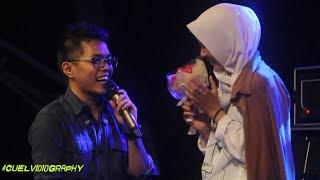 Jikustik Live Malam Inagurasi  Ospek Universitas Sarjanawiata Tamansiswa Yogyakarta 2017