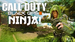 getlinkyoutube.com-Black Ops 3 - Ninja Montage! #5 (Funny Moments, Ninja Defuses, & Trolling)