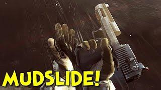 MUDSLIDE! - Battlefield 4 Dragons Teeth