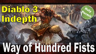 getlinkyoutube.com-Diablo 3 Indepth - Monk's Way of Hundred Fists (Patch 2.3, Season 4)