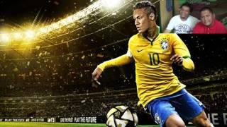 FIFA 16 & PES 2016 NGAKAK ABIS!! - AKU KE NARNIA DULU YA, SENPAI!! HAHAHA
