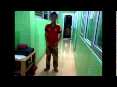 Belajar Movie Maker, Project 2 Naufal Ibnu Shabil