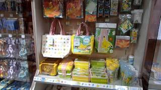 getlinkyoutube.com-My visit to the Pokemon store!