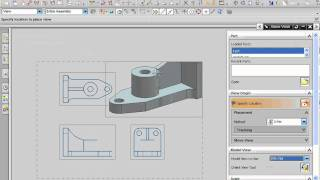 getlinkyoutube.com-Unigraphics NX Drafting training tutorial