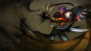 getlinkyoutube.com-League of Legends 7.3 - Talon Blood Moon Hunt