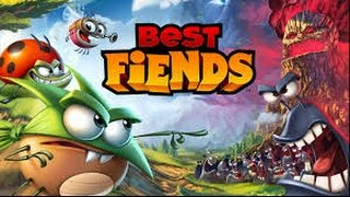 getlinkyoutube.com-Best Fiends Gameplay Trailer iOS [iPhone / iPod touch / Android]
