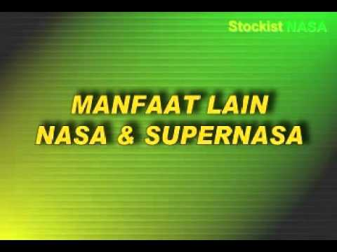 Manfaat Pupuk Organik NASA dan SUPERNASA