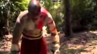 getlinkyoutube.com-Download Trailer God of War O filme  Deus da Guerra o Filme
