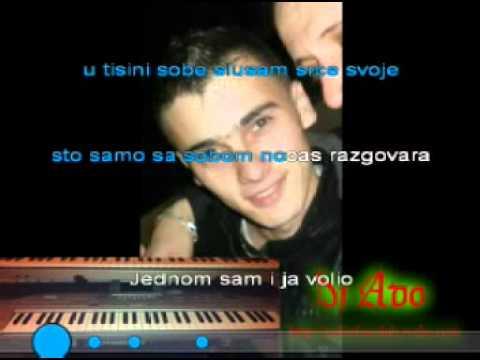 Asim Brkan - Jednom sam i ja volio -31ux4ig2kBI