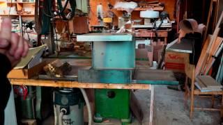 getlinkyoutube.com-Rocket stove pizza oven pt1