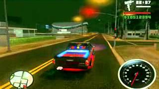 getlinkyoutube.com-GTA SA | D-Max เครื่องเสียงต้อนรับสงกราน !!