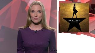 The Broadway.com Show - 2/1/17: Clive Owen, HAMILTON, THE DEVIL WEARS PRADA, Bryan Cranston & More